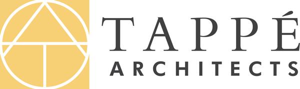 Tappé  Architects logo