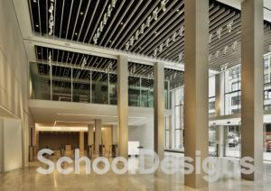 State University Of New York Fashion Institute Of Technology Stanton Fitness Center School Designs